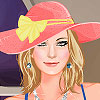 Beauty Girl Fashion
