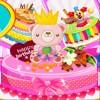 Birthday Cake Challenge