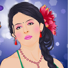 Indian Girl Makeover