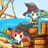 Pirates Musketeers