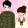 Shoujo Manga valentine co…