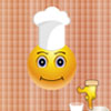 Smiley Panna Coota Cooking Game