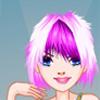 Emo Girl Dressup