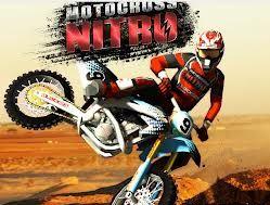 Motocross Nitro 3D