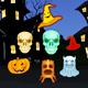 Halloween Hook Up